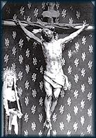 Cristo de Sopranis