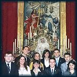 Cultos Rosario