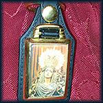 Llavero Virgen del Calvario