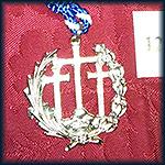 Medalla de la Cofradía