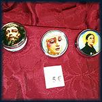 Pastilleros Cristo, Virgen y Santa Gema Galgani