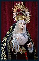 Virgen del Calvario